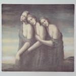 """Eldar Parr, """"Tre søstre"""""""